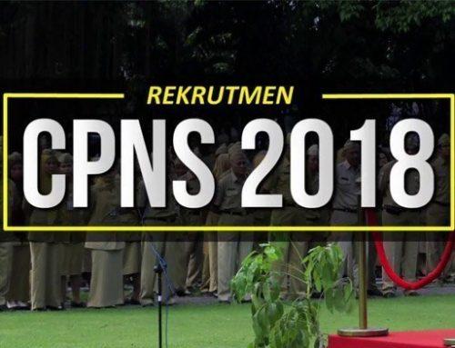 Pengumuman Seleksi CPNS Kementerian Pariwisata Tahun 2018
