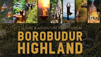 Borobudur Highland