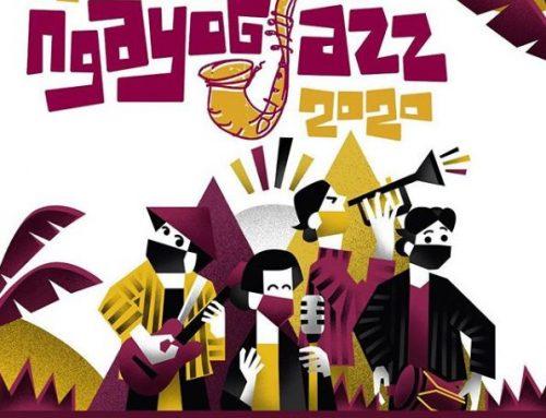 NGAYOGJAZZ 2020 (21 November 2020)