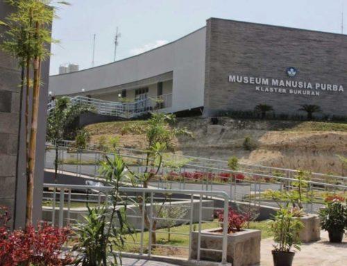 Museum Prasejarah Cluster Dayu yang Ada di Karanganyar