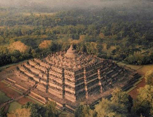 Perjalanan Sejarah dan Fakta Candi Borobudur